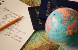 Planning Your Trip Notes