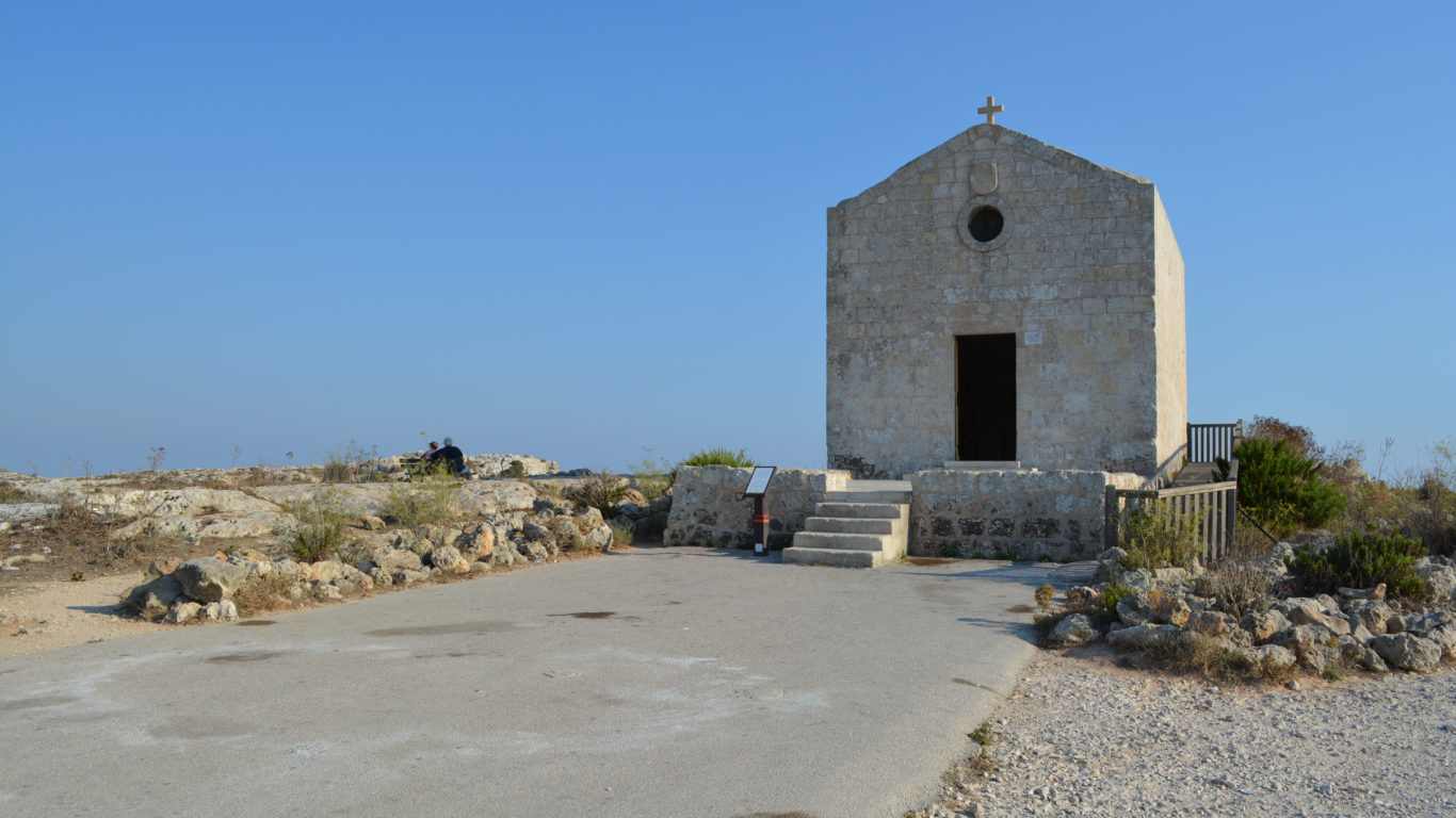 Chapel of St. Mary Magdalene